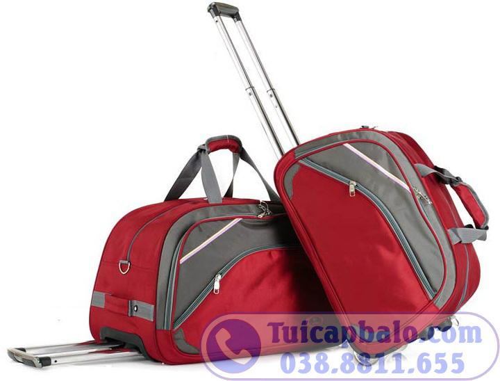 Túi kéo du lịch đựng đồ kích thước lớn