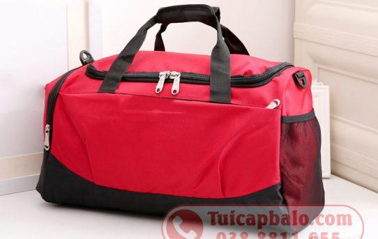 Sản xuất túi du lịch quà tặng tết 2020