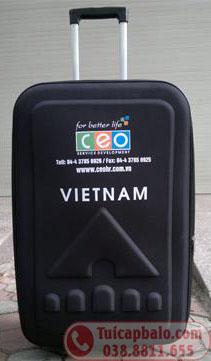 Sản xuất valy giá rẻ